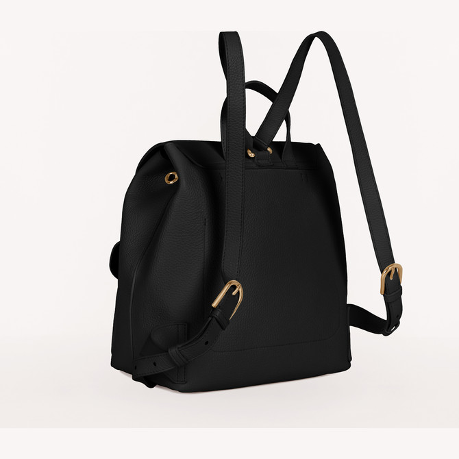 BACKPACK S NERO FURLA NET
