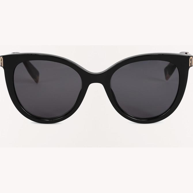 SUNGLASSES Nero Furla sunglasses sfu508