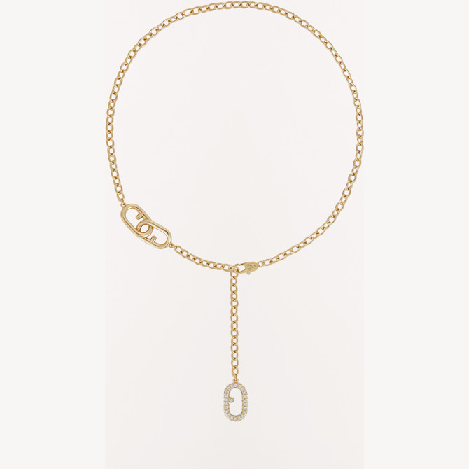 LONG NECKLACE COLOR ORO FURLA 1927