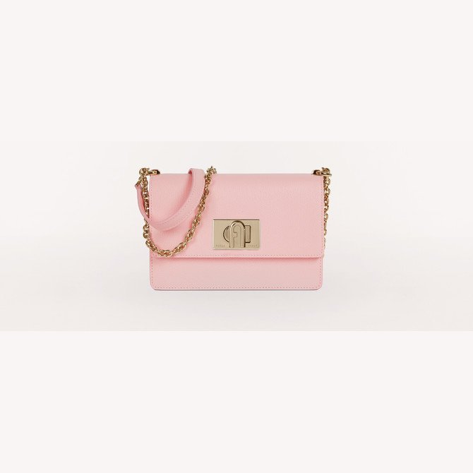 MINI CROSSBODY ROSA CHIARO h FURLA 1927