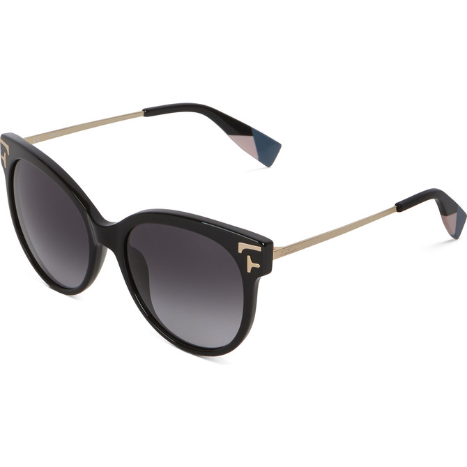 SUNGLASSES NERO FURLA SET