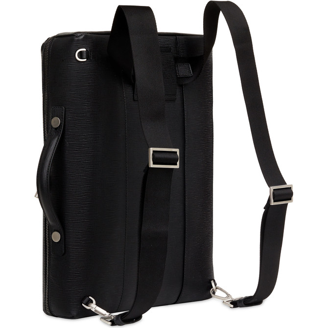 BACKPACK M NERO FURLA MAN MARTE