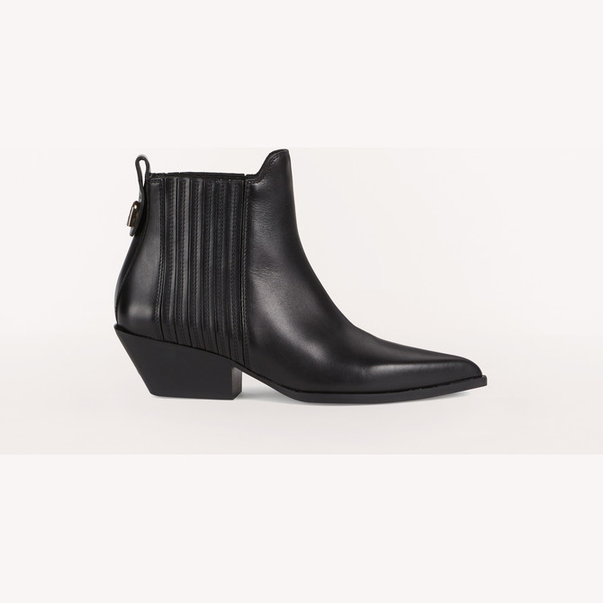 ANKLE BOOTS FURLA WEST