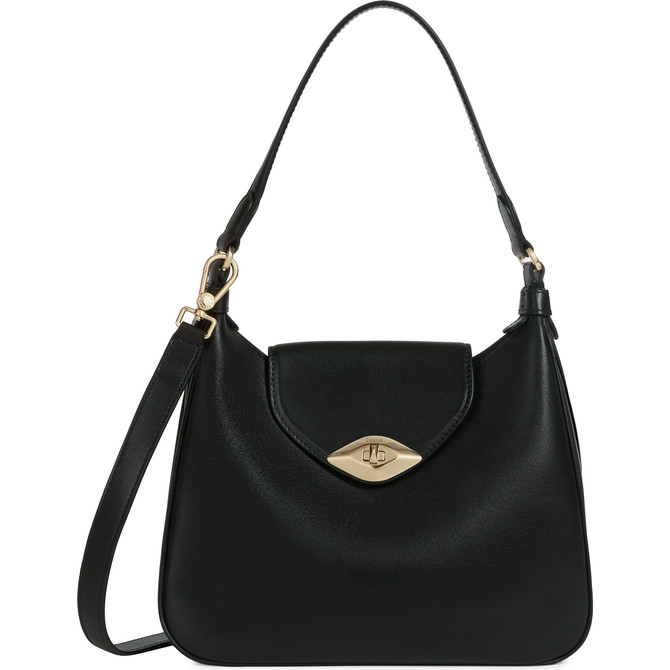 HOBO-BAG S NERO FURLA EYE