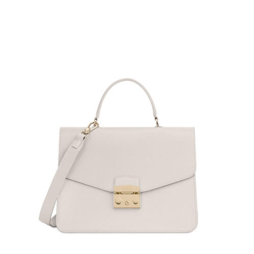 f5542af28ef4 Furla Metropolis Top Handle