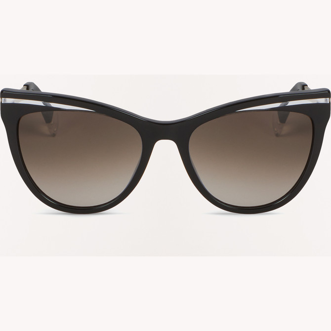 SUNGLASSES NERO FURLA ZONE