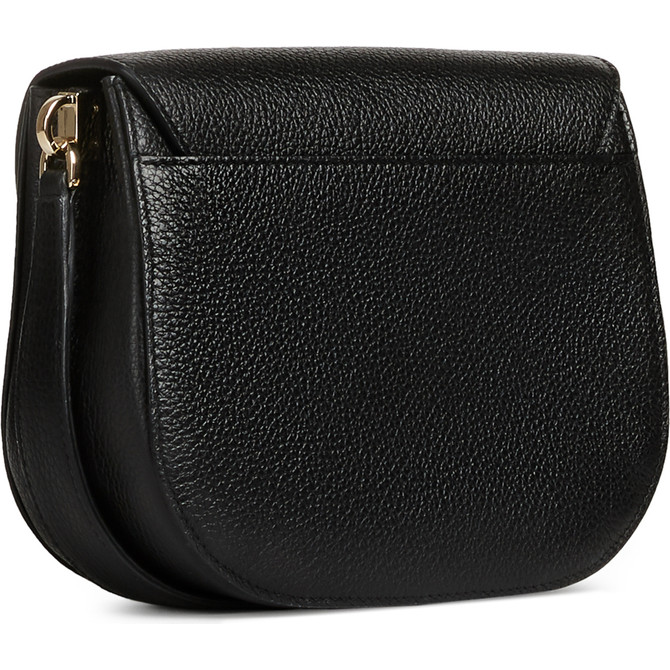 MINI CROSSBODY NERO FURLA SLEEK