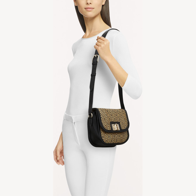 SHOULDER BAG S NATURALE FURLA 1927