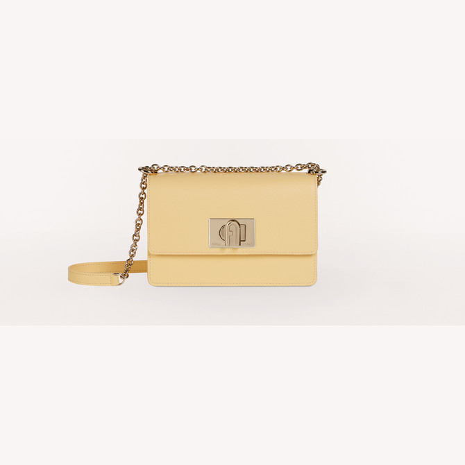 MINI CROSSBODY CREMA h FURLA 1927