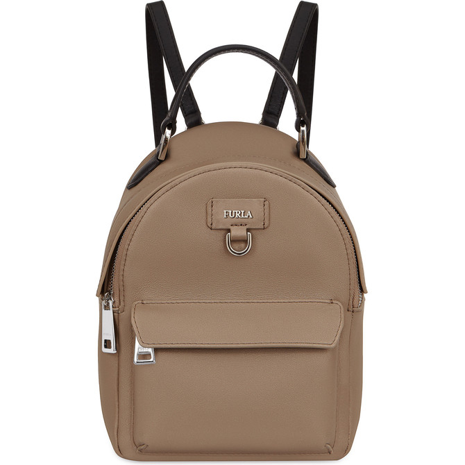 MINI BACKPACK COLOR ORO FURLA FAVOLA