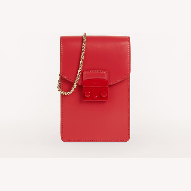 MINI CROSSBODY RUBY FURLA METROPOLIS