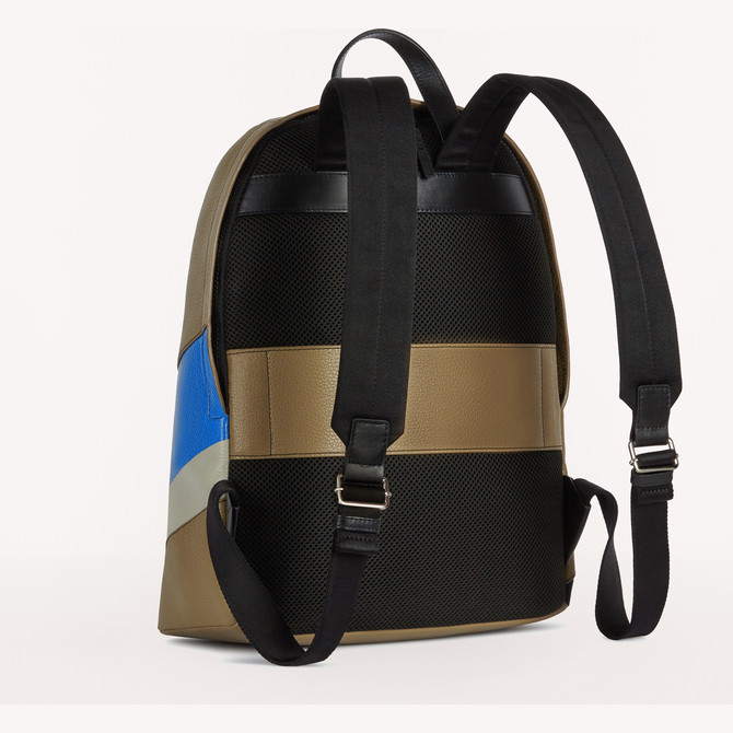 BACKPACK TONI MILITARE FURLA MAN TECHNICAL