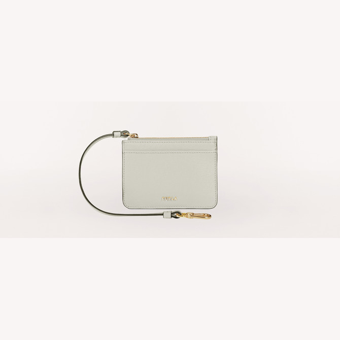 CREDIT CARD CASE GHIACCIO i FURLA BABYLON