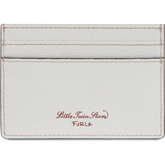 CREDIT CARD CASE TONI TALCO FURLA KITTY