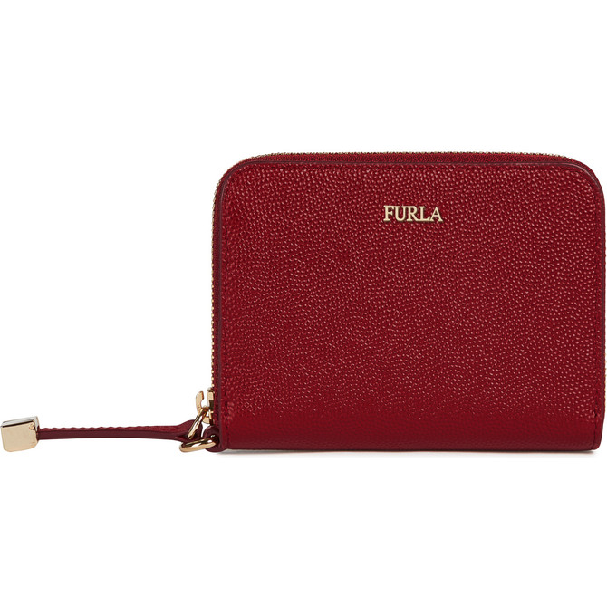 ZIP AROUND CILIEGIA d - RUBY FURLA MY GLAM WALLET