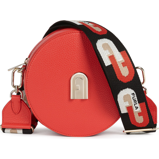 MINI CROSSBODY FUOCO h FURLA SLEEK
