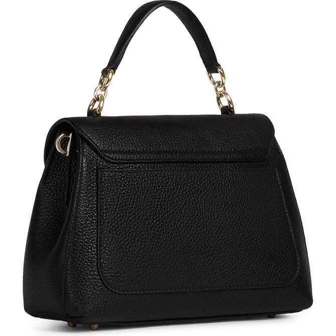 TOP HANDLE S NERO FURLA SLEEK