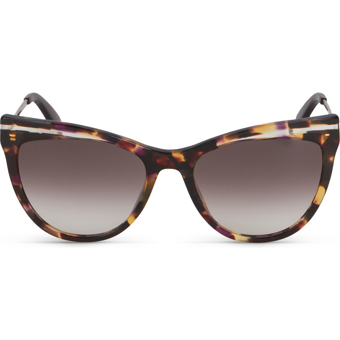 SUNGLASSES HAVANA FURLA ZONE