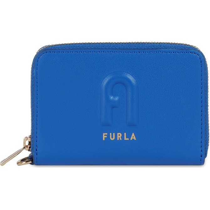 ZIP AROUND BLUETTE i FURLA RITA
