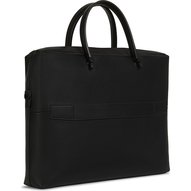 BRIEFCASE M NERO FURLA MAN MERCURIO