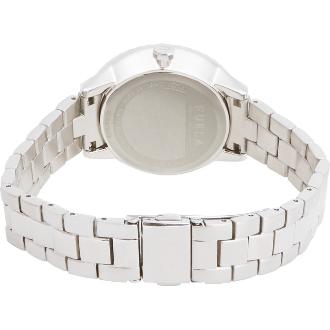 WATCH COLOR SILVER FURLA METROPOLIS