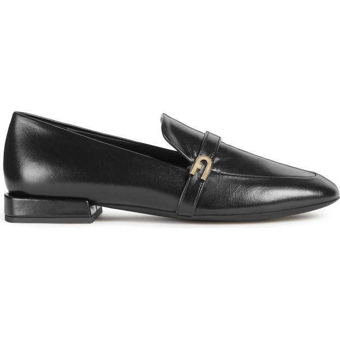 LOAFERS NERO FURLA 1927