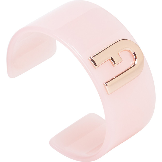 BANGLE ROSA CHIARO FURLA SLEEK