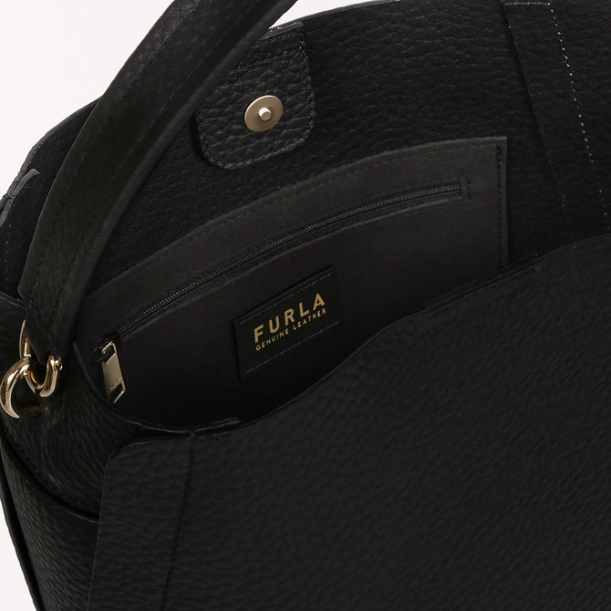 HOBO S NERO FURLA GRACE