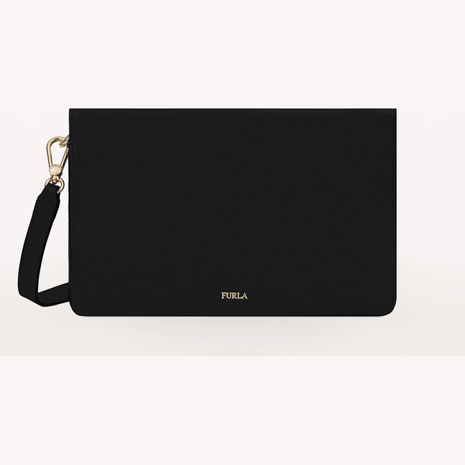 CROSSBODY NERO FURLA BABYLON