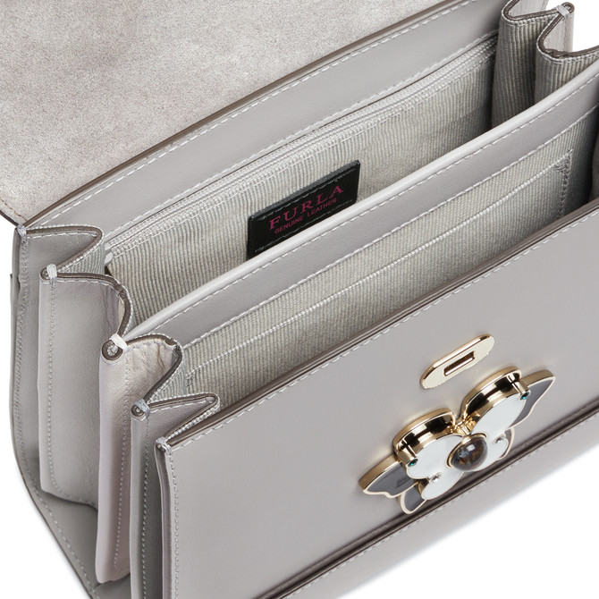 TOP HANDLE S ONICE e FURLA MUGHETTO
