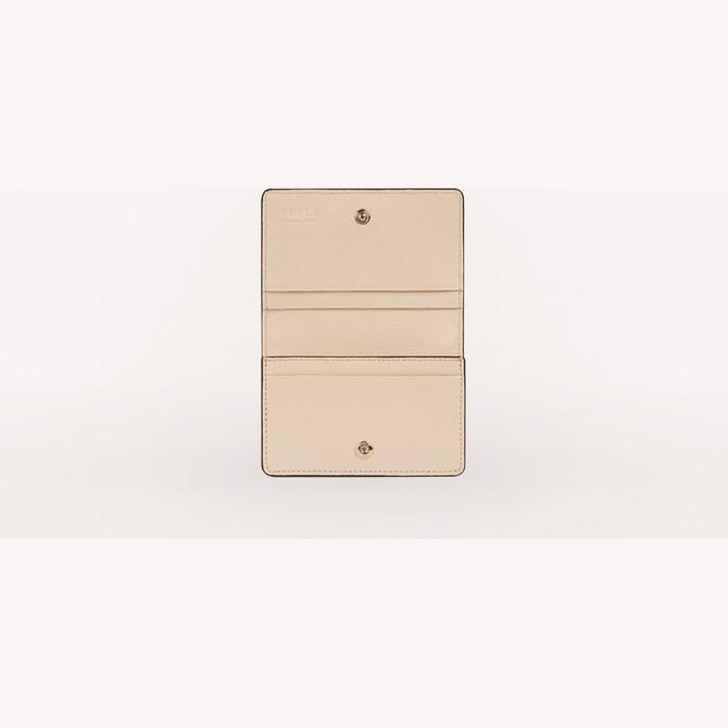 カードケース CANDY ROSE FURLA BABYLON