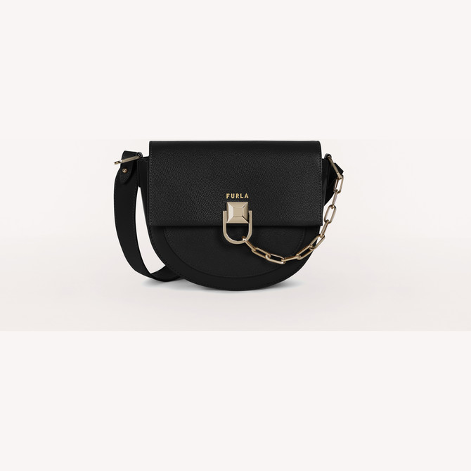 MINI CROSSBODY NERO FURLA MISS MIMI'