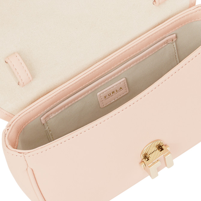 MINI BELT BAG CANDY ROSE FURLA COSY