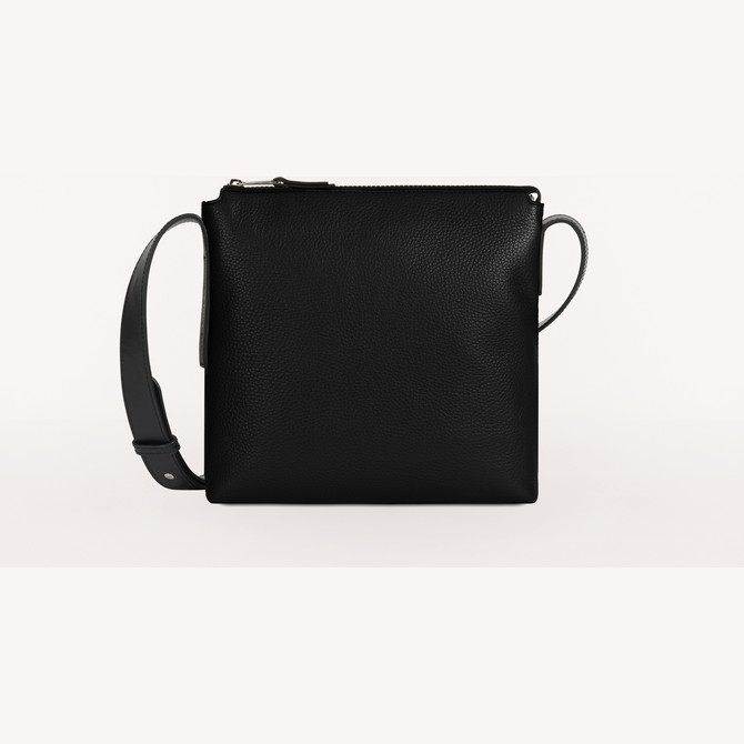 CROSSBODY S NERO FURLA MAN TECHNICAL