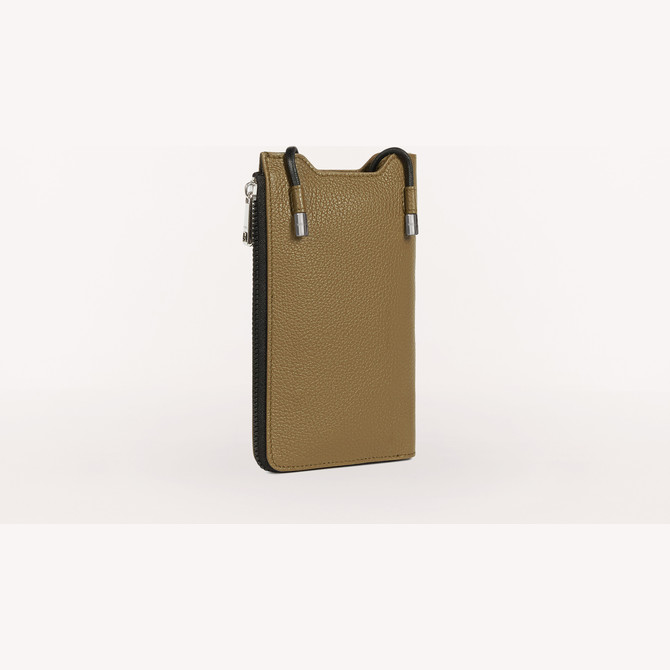 MOBILE CASE  MILITARE i FURLA MAN TECHNICAL