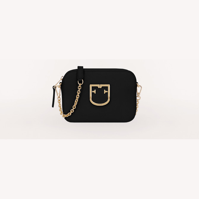 MINI CROSSBODY ONYX FURLA BRAVA