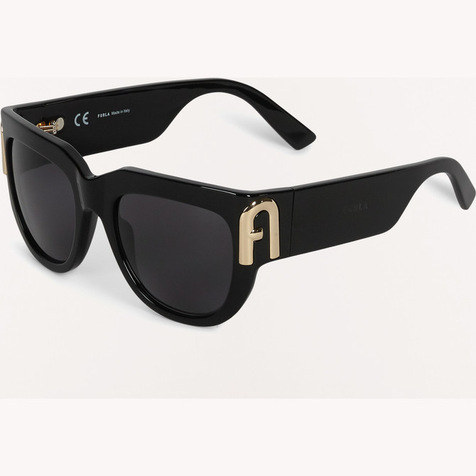 SUNGLASSES NERO FURLA 1927