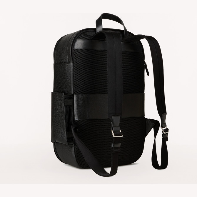BACKPACK NERO FURLA MAN TECHNICAL