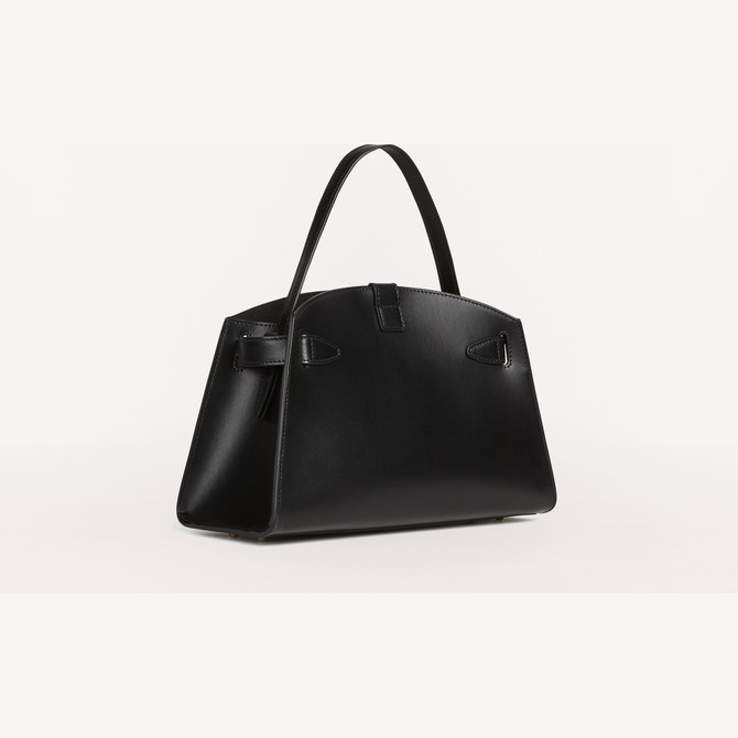 TOP HANDLE M NERO FURLA MARGHERITA