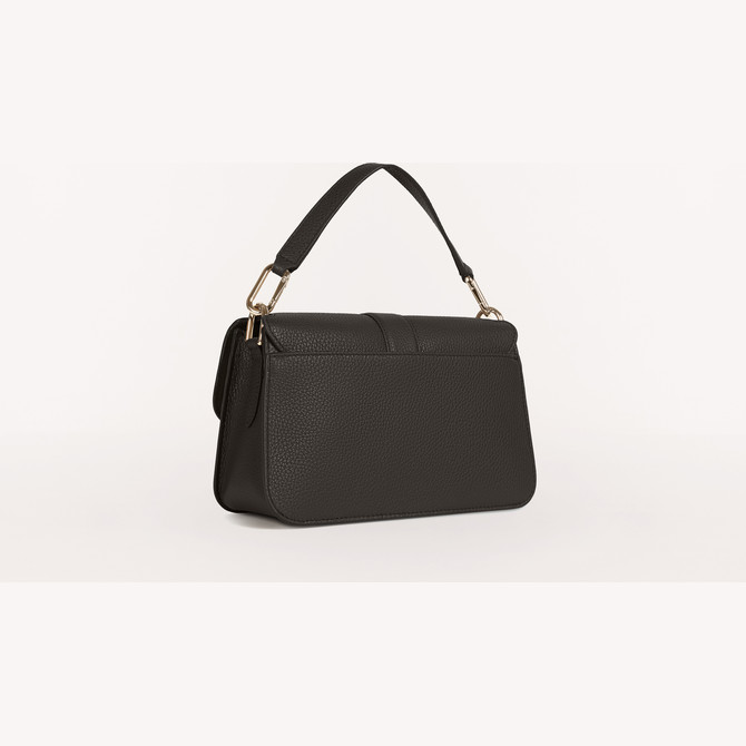TOP HANDLE S FURLA SOFIA GRAINY