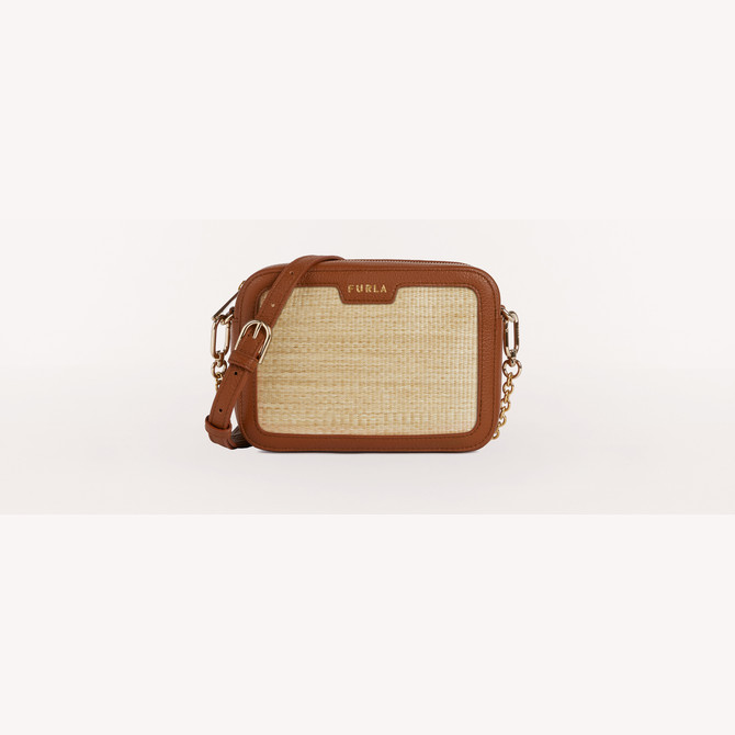 MINI CROSSBODY DESERTO FURLA SLEEK
