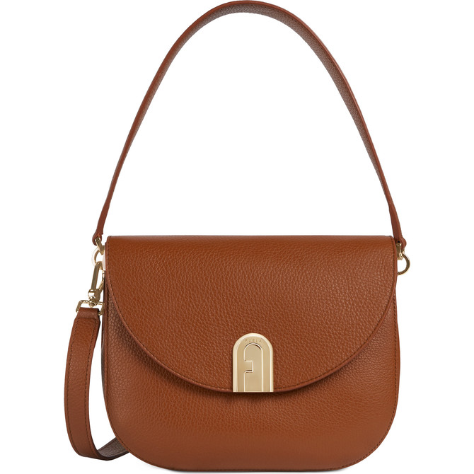CROSSBODY COGNAC h FURLA SLEEK