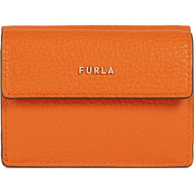 サボ ORANGE i FURLA BABYLON