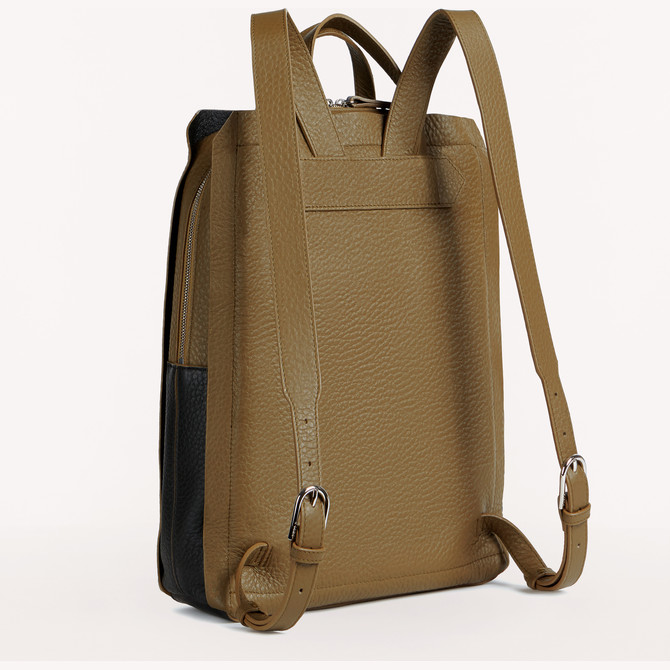 BACKPACK MILITARE i FURLA ESSENTIAL