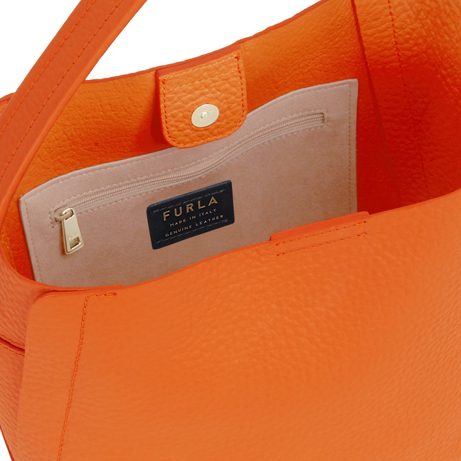 SACCA ORANGE i FURLA GRACE
