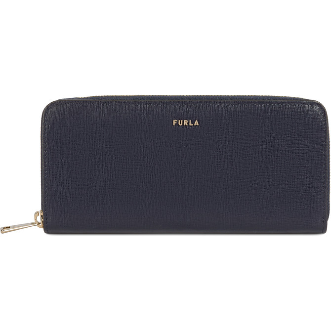ZIP AROUND OCEANO h FURLA BABYLON