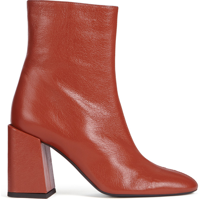 ANKLE BOOTS FURLA BLOCK