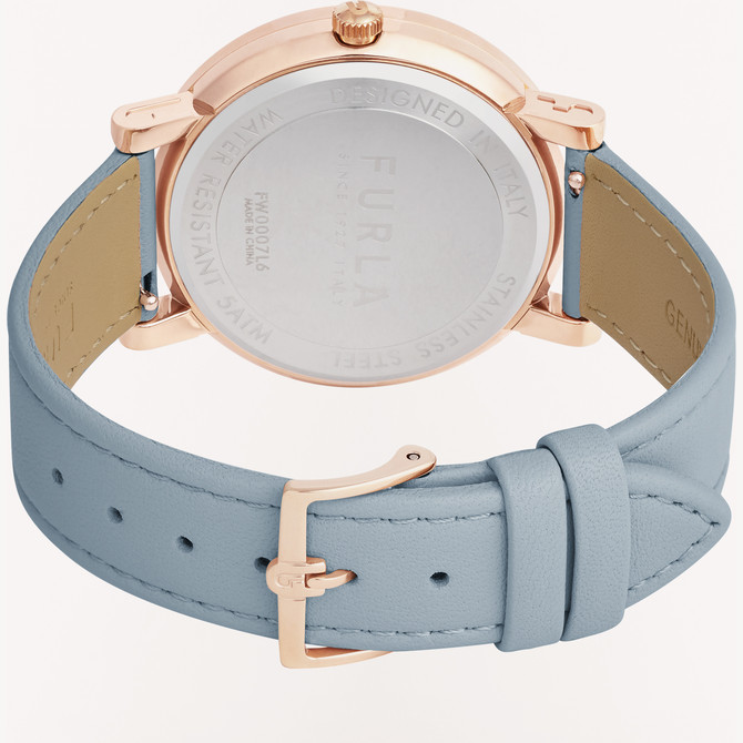 WATCH AVIO LIGHT g FURLA MINIMAL SHAPE