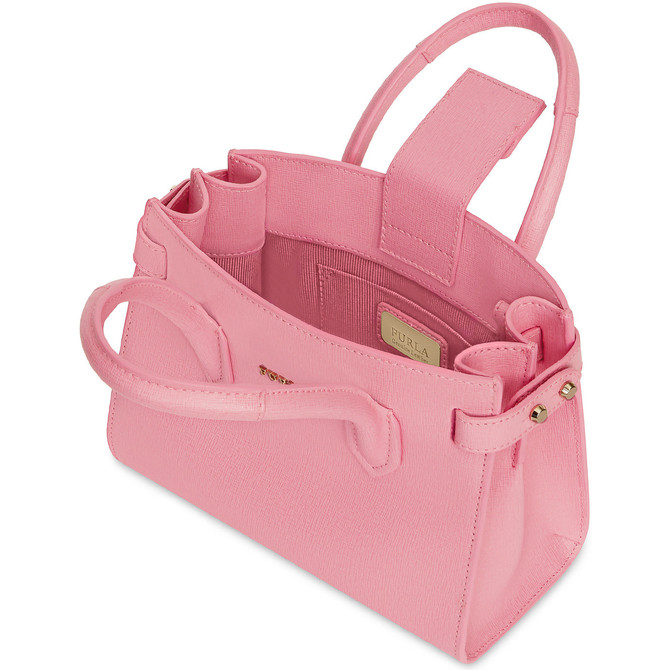 MINI TOTE FLAMINGO f FURLA PIN