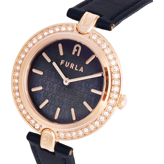 MONTRE OCEANO h FURLA LOGO LINKS
